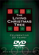 2006 Living Christmas Tree DVD Christmas worship music